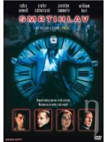 Smrtihlav DVD