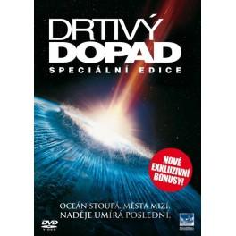 Drtivý dopad DVD