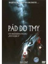 Pád do tmy DVD