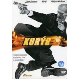 Kurýr DVD
