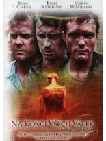 Na konci všech válek DVD /Bazár/