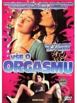 Vše o orgasmu DVD /Bazár/