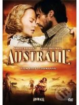Austrálie DVD /Bazár/