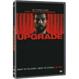 Upgrade DVD