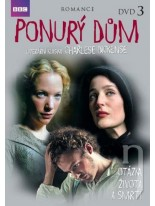 Ponurý dům 3 DVD