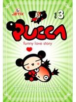 Pucca 3 DVD