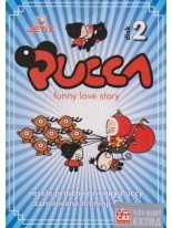Pucca 2 DVD