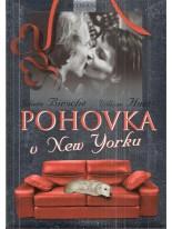 Pohovka v New Yorku DVD