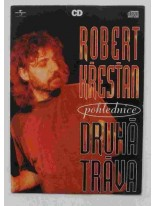 Robert Křesťan & Druhá tráva - Pohlednice DVD