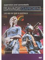 Savage Garden Live DVD