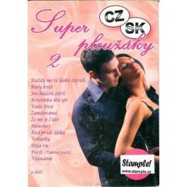 Super ploužáky 2 DVD