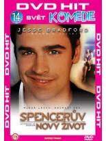 Spencerův nový život DVD