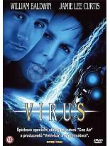 Virus DVD /Bazár/