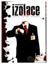 Izolace DVD /Bazár/
