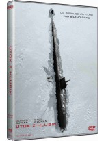 Útok z hlubin DVD