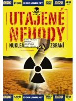 Utajené nehody nukleárních zbraní DVD