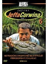 Zážitky Jeffa Corwina 6 DVD