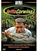 Zážitky Jeffa Corwina 5 DVD