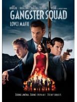Lovci mafie DVD