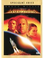 Armageddon DVD