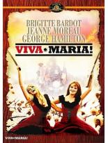 Viva Maria! DVD