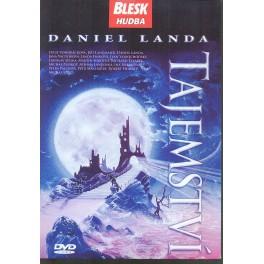 Daniel Landa Tajemství DVD