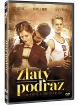 Zlatý podraz DVD