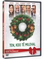 Ten, kdo te miloval DVD