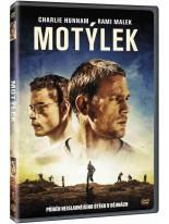 Motýlek DVD 2019