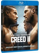 Creed 2 Bluray
