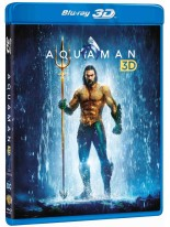 Aquaman 3D + 2D Bluray