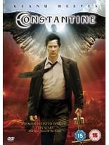 Constantine DVD /Bazár/