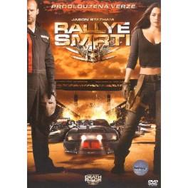 Rallye smrti DVD /Bazár/