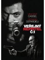 Verejný nepřítel č.1 DVD