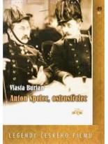 Anton Špelec, Ostrostřelec DVD