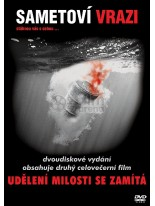 Sametoví vrazi DVD (2DVD)