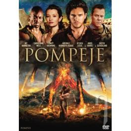 Pompeje DVD