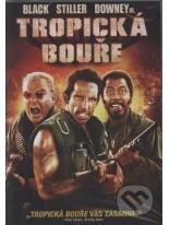 Tropická bouře DVD