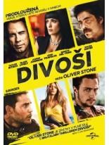 Divoši DVD