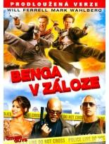 Benga v záloze DVD