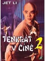 Tenkrát v Číne 2 DVD