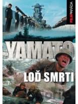 Yamato Loď smrti DVD