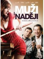 Muži v nadeji DVD