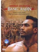 Bang Rajan: Krvavá legenda DVD