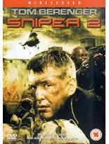 Sniper 2 DVD
