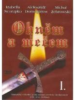 Ohňem a mečem 1 DVD