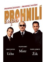 Superprohnilí DVD
