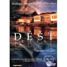 Déšť DVD