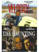 Velocity / The Haunting DVD