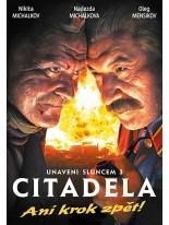 Unaveni sluncem 3 Citadela DVD